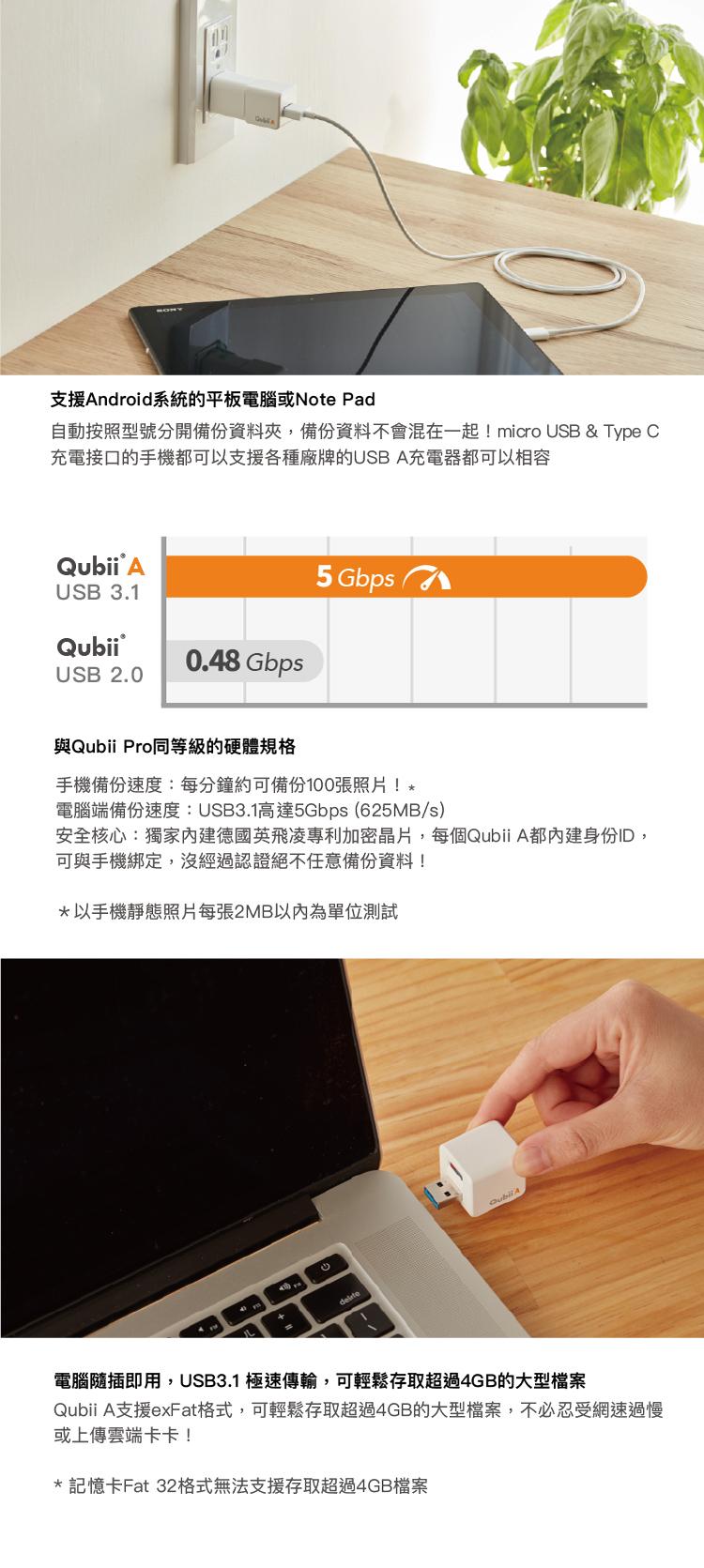 qubii a 備份 豆腐 安卓 版
